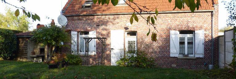Achat Maison 4 pièces à Hargicourt
