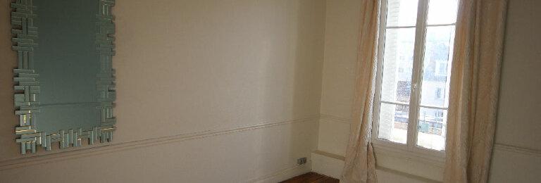 Location Appartement 3 pièces à Boulogne-Billancourt
