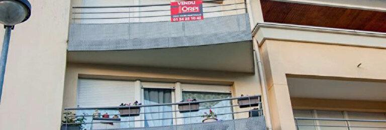 Achat Appartement 2 pièces à Osny