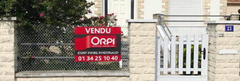 Achat Maison 6 pièces à Osny