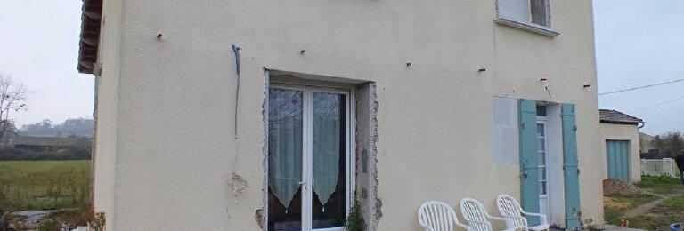 Achat Maison 7 pièces à Bergerac