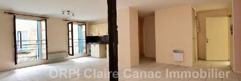 Location Appartement 3 pièces à Castres