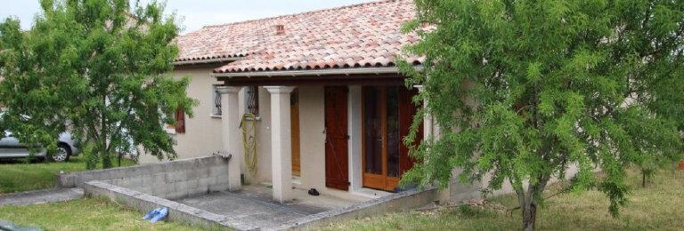 Achat Maison 4 pièces à Lavaur