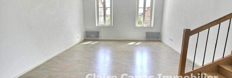 Location Appartement 4 pièces à Lavaur