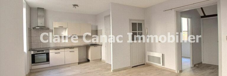 Location Appartement 4 pièces à Lautrec