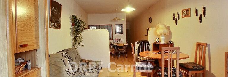Achat Appartement 2 pièces à Castres