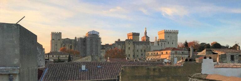 Achat Appartement 4 pièces à Avignon