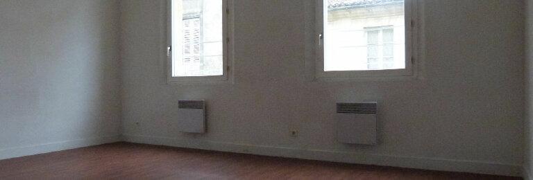 Achat Appartement 3 pièces à Libourne