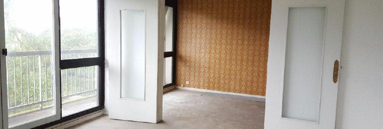 Achat Appartement 5 pièces à Cenon