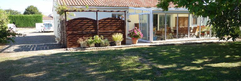 Achat Maison 6 pièces à Talmont-Saint-Hilaire