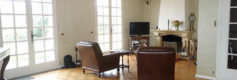 Achat Maison 6 pièces à Château-d'Olonne