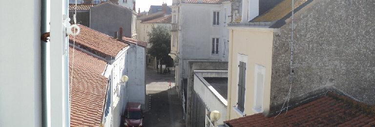 Achat Appartement 2 pièces à Les Sables-d'Olonne