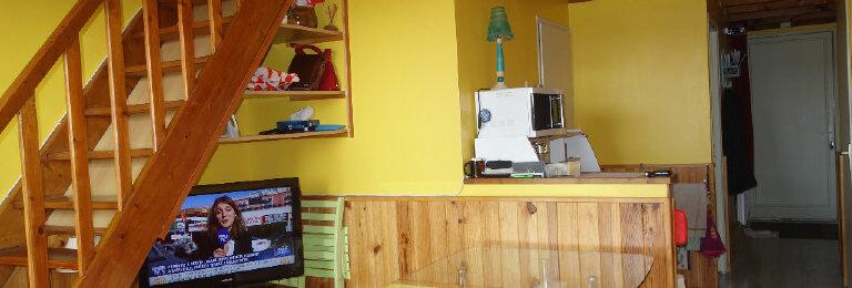 Achat Appartement 3 pièces à Talmont-Saint-Hilaire