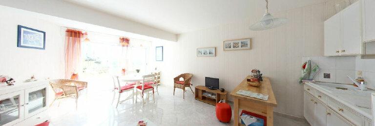 Achat Appartement 1 pièce à Les Sables-d'Olonne
