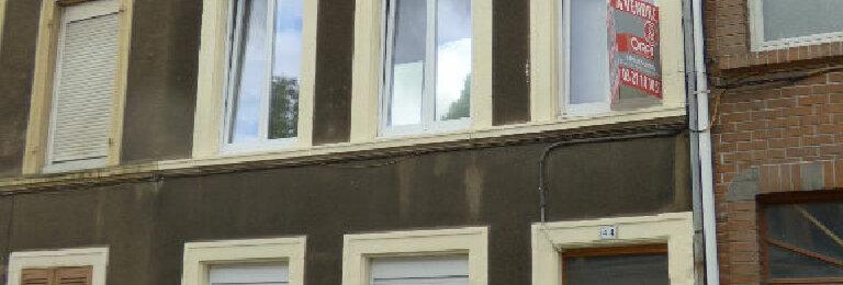 Achat Maison 7 pièces à Boulogne-sur-Mer