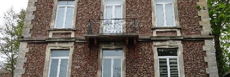 Achat Maison 8 pièces à Saint-Léonard