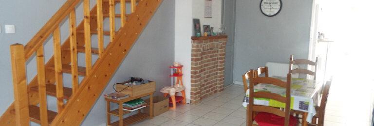 Achat Maison 4 pièces à Desvres