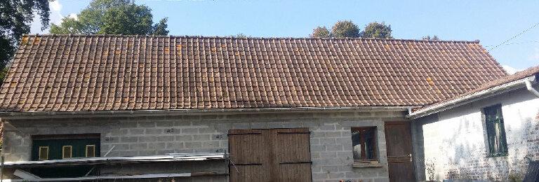 Achat Maison 1 pièce à Doudeauville