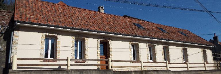 Achat Maison 3 pièces à Desvres