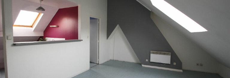 Achat Immeuble  à Boulogne-sur-Mer
