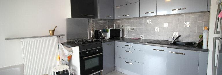 Achat Appartement 2 pièces à Vaulx-en-Velin