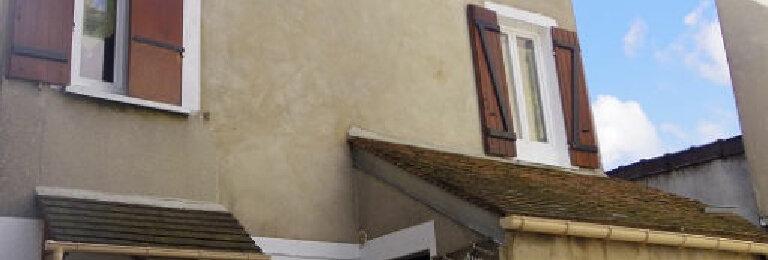 Achat Maison 3 pièces à Saint-Mammès