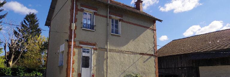 Achat Maison 7 pièces à Champagne-sur-Seine