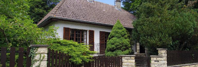 Achat Maison 5 pièces à Veneux-les-Sablons