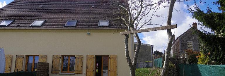 Achat Maison 4 pièces à Veneux-les-Sablons