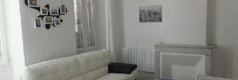 Achat Appartement 2 pièces à Marseille 6