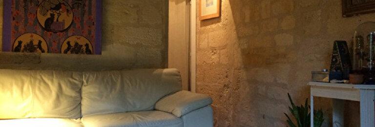 Location Maison 3 pièces à Avignon