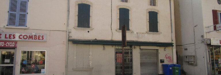 Achat Immeuble  à Avignon
