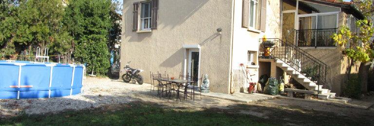 Achat Maison 5 pièces à Avignon