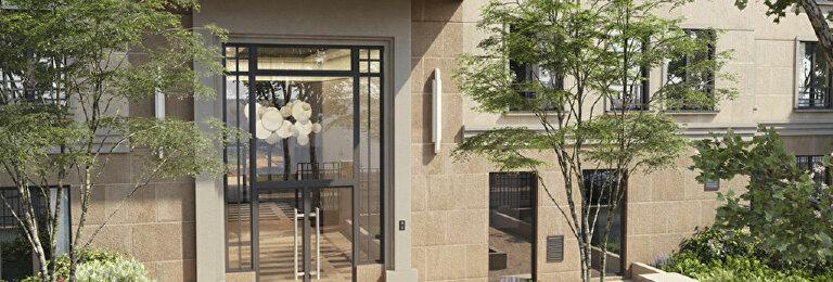 Achat Appartement 2 pièces à Saint-Maur-des-Fossés