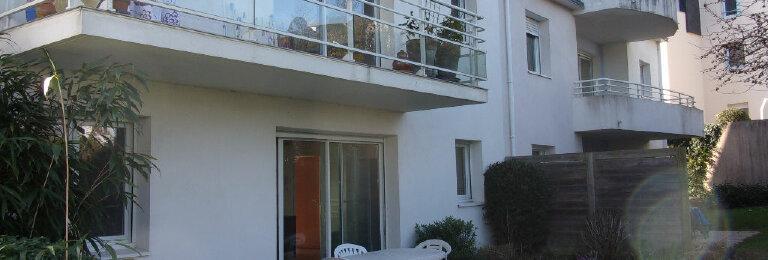 Achat Appartement 5 pièces à Vannes