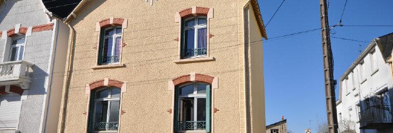 Achat Immeuble  à Vannes