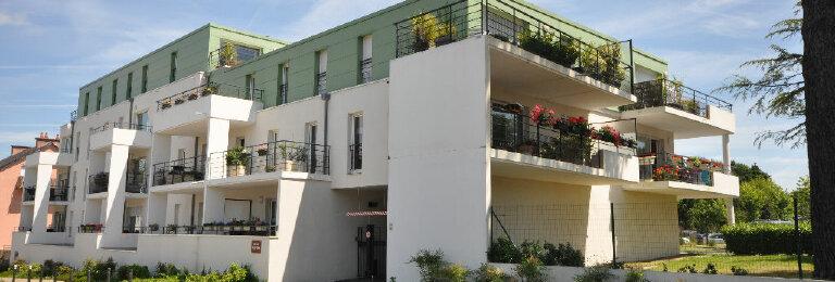 Achat Appartement 3 pièces à Saint-Avé