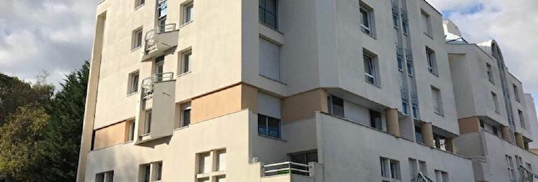 Achat Appartement 1 pièce à Vannes