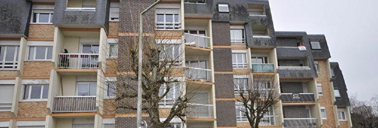 Achat Appartement 2 pièces à Vannes