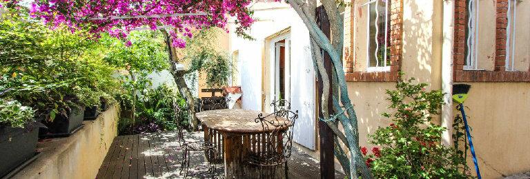 Achat Maison 5 pièces à Antibes