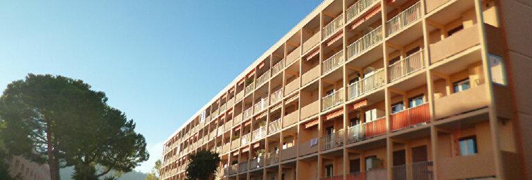 Location Appartement 1 pièce à Vallauris