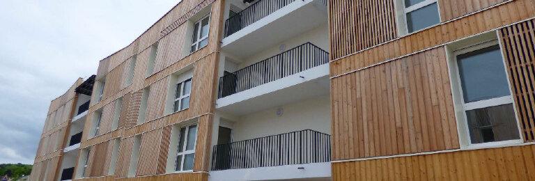 Achat Appartement 2 pièces à Menucourt
