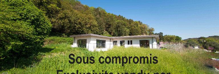 Achat Maison 6 pièces à Biot
