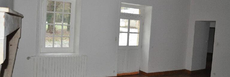 Location Maison 4 pièces à Donzy