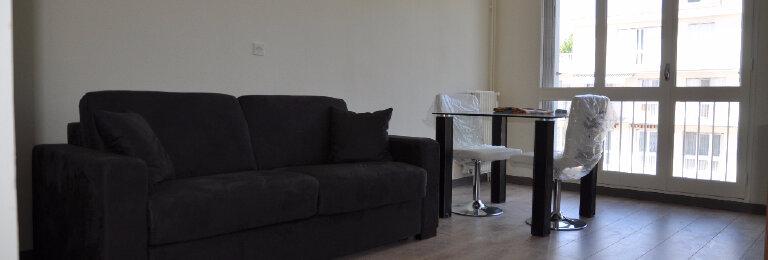 Location Appartement 1 pièce à Cosne-Cours-sur-Loire