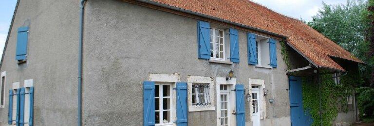 Achat Maison 7 pièces à Boulleret