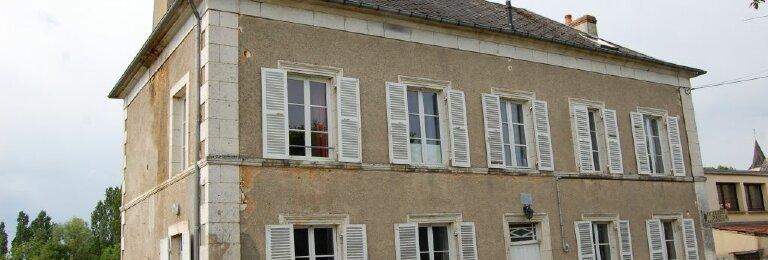 Achat Maison 7 pièces à Neuilly-en-Sancerre