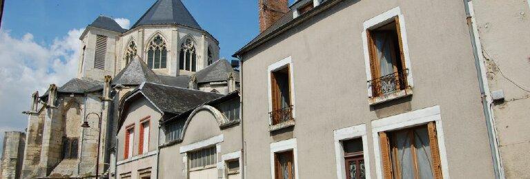 Achat Maison 10 pièces à Saint-Satur