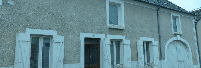Achat Maison 7 pièces à Pouilly-sur-Loire