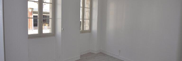 Location Appartement 3 pièces à Cosne-Cours-sur-Loire